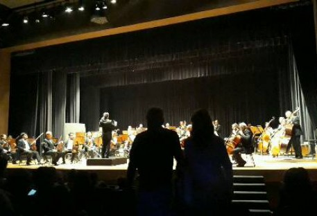 Concerto em homenagem aos 500 anos da Reforma