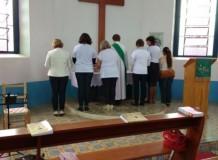 OASE de Campo do Meio celebra a Semana da OASE