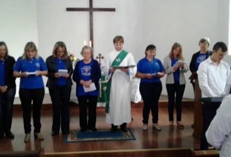 OASE da Costa da Serra celebra a Semana Nacional da OASE