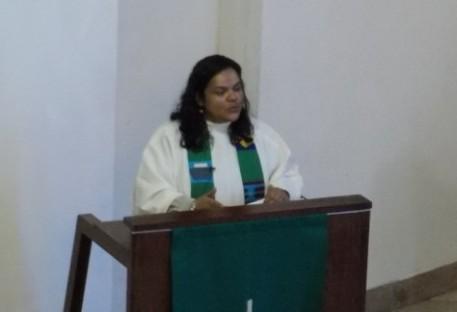Lucas 10.25-37 - Pastora Blanches de Paula