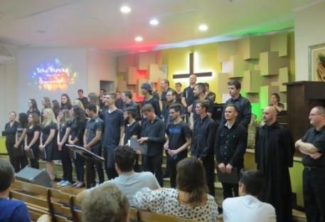 Faculdade Luterana de Teologia (FLT) estreia a cantata Reforma em concerto em Joinville