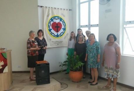 Culto da Reforma celebrado em São José dos Campos/SP