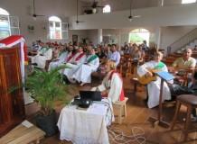 Encontro Regional Sudeste da Comunhão Diaconal - Linhares/ES