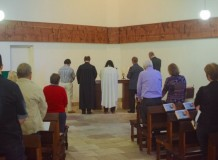 Celebração ecumênica entre protestantes  - Jubileu dos 500 anos da Reforma