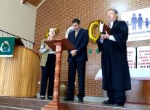 Evangelização Novembro 2017