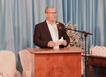 Câmara Municipal de Santa Maria de Jetibá/ES homenageia a Reforma Luterana