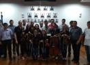 Homenagem à Paróquia de Linha Pineiro Machado pelos 500 Anos da Reforma