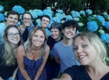 Seminário de avaliação do intercâmbio de jovens com a Igreja da Suécia: Compartilhando transformações entre Brasil e Suécia