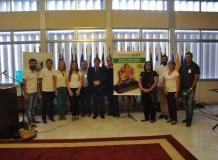 Centro de Apoio e Promoção da Agroecologia (CAPA) recebe prêmio da Assembleia Legislativa do RS