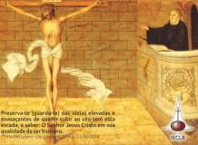 Folhetos Evangelísticos sobre Reforma Luterana