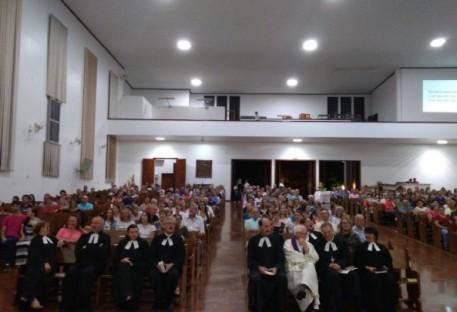 Partidas e chegadas... em Marechal Cândido Rondon/PR