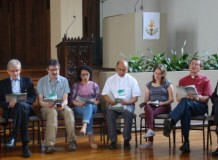 V Consulta Global de Igrejas Parceiras da OMEL - II