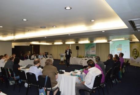 V Consulta Global de Igrejas Parceiras da OMEL - I