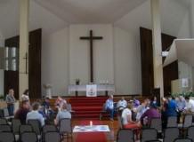 V Consulta Global de Igrejas Parceiras da OMEL - V