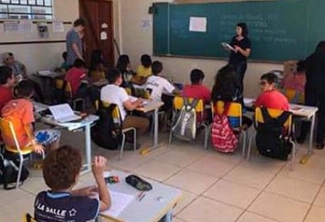 Missão Escola São Francisco de Paula/RS