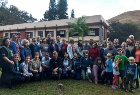 Encontro Geral da Comunhão Diaconal - Araras - Petrópolis/RJ