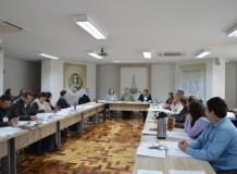 Reunião do Conselho da Igreja - Eleição da Diretoria - julho/2018