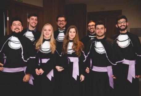 Formatura na Faculdade de Teologia Evangélica em Curitiba/PR