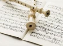 Encontro Sinodal de Flautistas