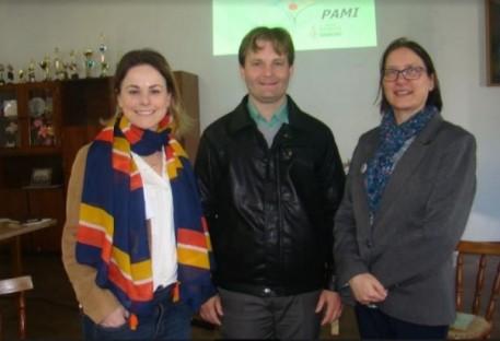 Coordenação do Monitoramento do PAMI se reúne
