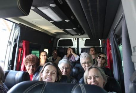 OASE do Vale do Paraíba faz visita a Santo Antônio do Pinhal/SP