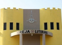 Dedicação do Templo da IECLB em Itaituba, Pará