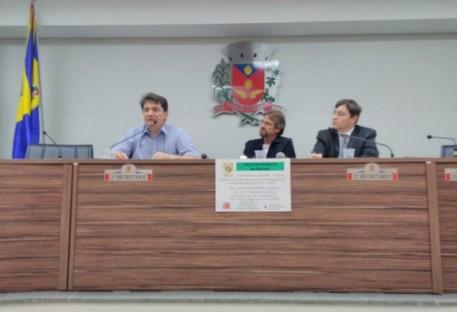 Artur Nogueira/SP abre festejos dos 501 ANOS DA REFORMA LUTERANA com Palestra Pública