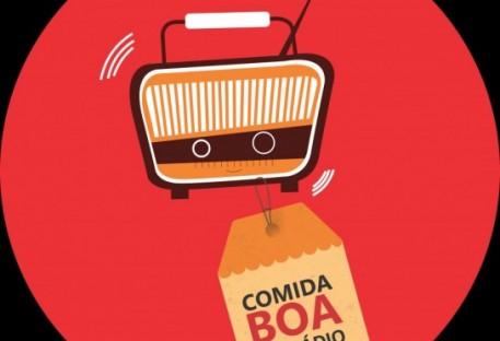 Comida Boa na Rádio