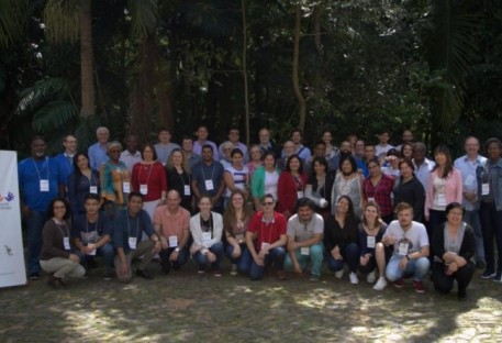 Federação Luterana Mundial realiza seminário sobre resolução de conflitos - São Leopoldo/RS