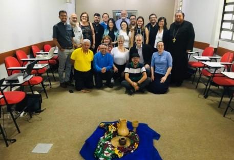 Encontro dos Regionais do CONIC: integração e troca de ideias