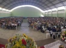 Dia Luterano na União Paroquial Jucu
