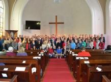Participantes - XXXI Concílio
