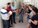 IECLB de Doutor Maurício Cardoso faz doação e cantata de Natal para ABOCH