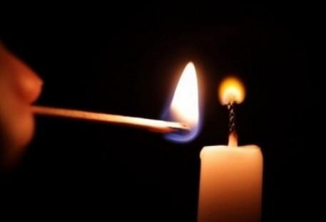 Liturgia para a Vigília  pela tragédia da Vale em Brumadinho
