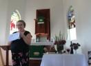 Dia Mundial de Oração na Paróquia Evangélica de Venâncio Aires.