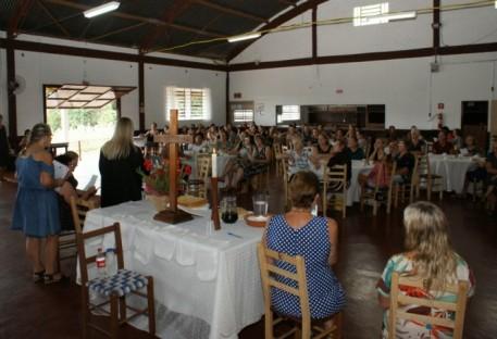 OASE de Ernestina Celebrou o Dia Mundial de Oração 2019