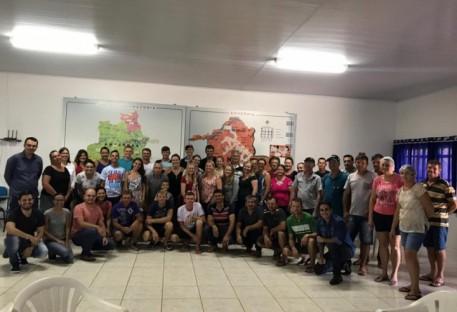 Paróquia dos Migrantes realiza I Conselho Paroquial em 2019