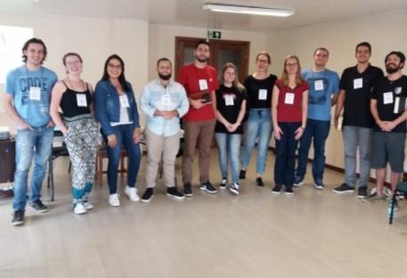 Seminários com Estudantes de Teologia