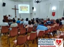 Planejamento Missionário da Igreja