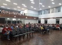 Seminário de Líderes da Região do Alto Vale