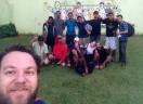 Comunidade de Uberlândia abre suas portas para o Consultório na Rua
