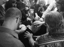 Culto de investidura dá posse à nova direção da Faculdade de Teologia Evangélica (FATEV) em Curitiba/PR