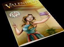 Valentina: Violência contra as mulheres em quadrinhos