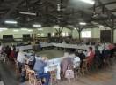 Reunião do Conselho Sinodal - Sínodo Centro-Campanha Sul