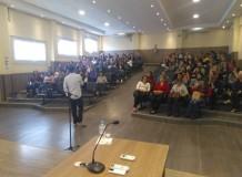 Seminário sobre Autismo: Família e Comunidade - Cerro Grande do Sul/RS