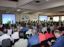 Sínodo Vale do Itajaí realiza Assembleia em Rodeio 12
