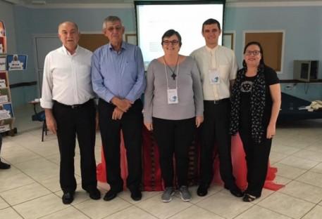 XVIII Assembleia do CONIC elege nova diretoria