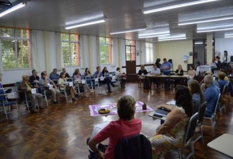Assembleia da Fundação Luterana de Diaconia aprova Política de Gestão de Pessoas