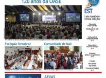 Jornal Sinos da Comunhão - Ano 21 - Nº. 216 - Maio 2019