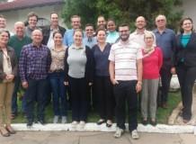 Seminário Regional do PPHM com participação de Mentores e Mentoras em São Lourenço do Sul – RS